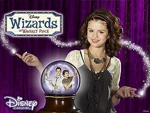 Stupendous Amazon Co Uk Watch Wizards Of Waverly Place Season 4 Ibusinesslaw Wood Chair Design Ideas Ibusinesslaworg
