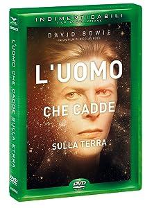 L' Uomo Che Cadde Sulla Terra(Indimenticabili) [Italia] [DVD]