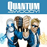 Quantum and Woody (2013- ) (Collections) (4 Book Series)
