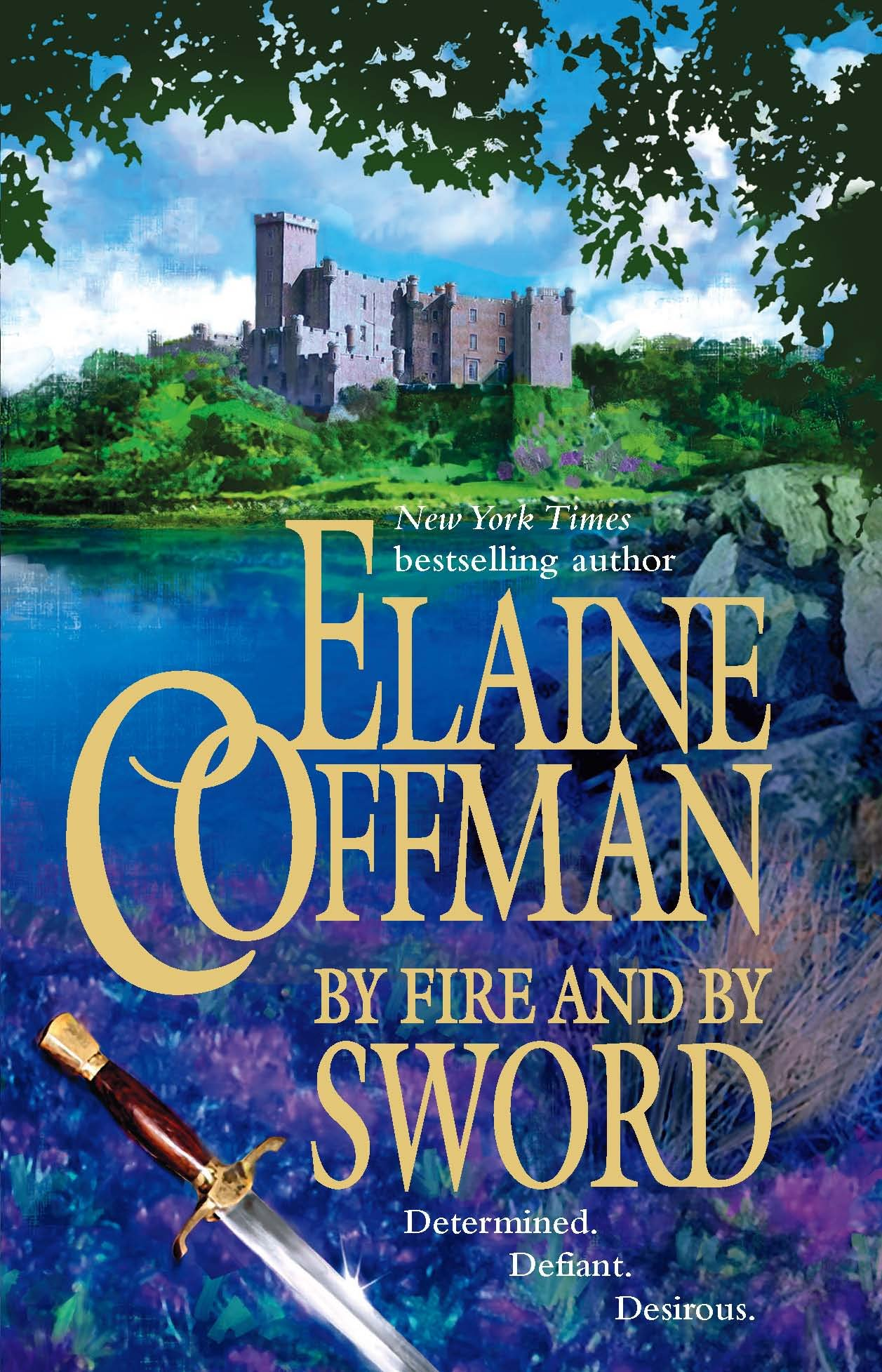 Download By Fire And By Sword pdf