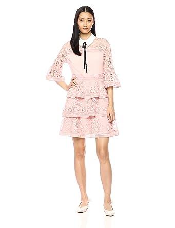 4d312fa4f1 Amazon.com: Ted Baker Women's Starh: Clothing