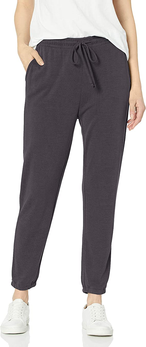 Daily Ritual Denim Coulotte Pant-Both Bases Donna Marchio