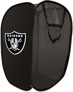 NFL Oakland Raiders Hamper
