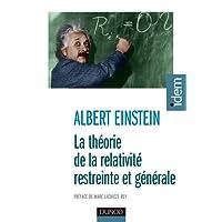 La théorie de la relativité restreinte et générale - 2e éd.