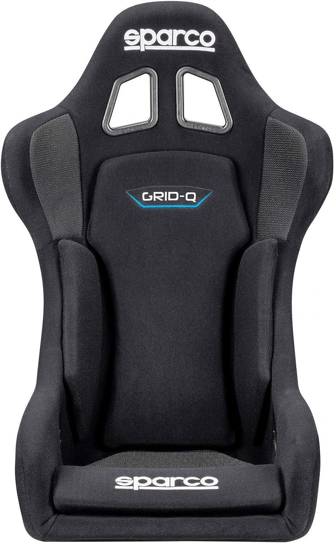 Sparco 008009rnr Seat Grid Ii Qrt Auto
