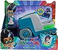 PJ Masks Vehicles Romeo, Multicolor