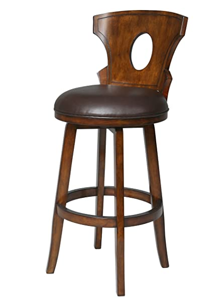 Remarkable Amazon Com Impacterra Qlgu225350985 Gauss Swivel Stool Unemploymentrelief Wooden Chair Designs For Living Room Unemploymentrelieforg