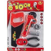 Hobby & Toys 5 Parça Tamir Oyun Seti