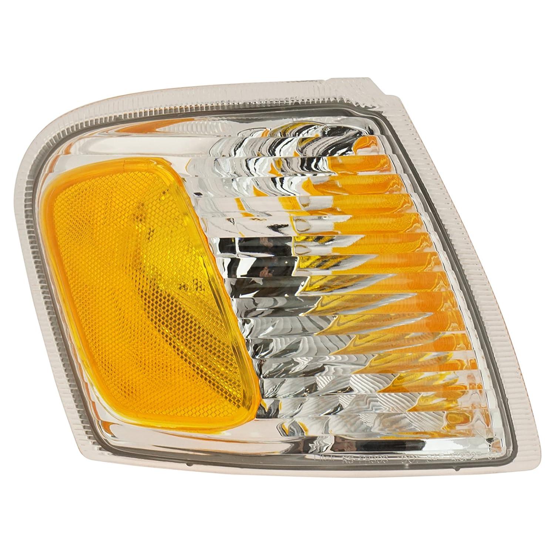Ford Explorer Sport Trac 01 02 03 04 05 Tail Light Lamp Right Passenger Side Rh