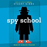 Spy School: Spy School Series, Book 1