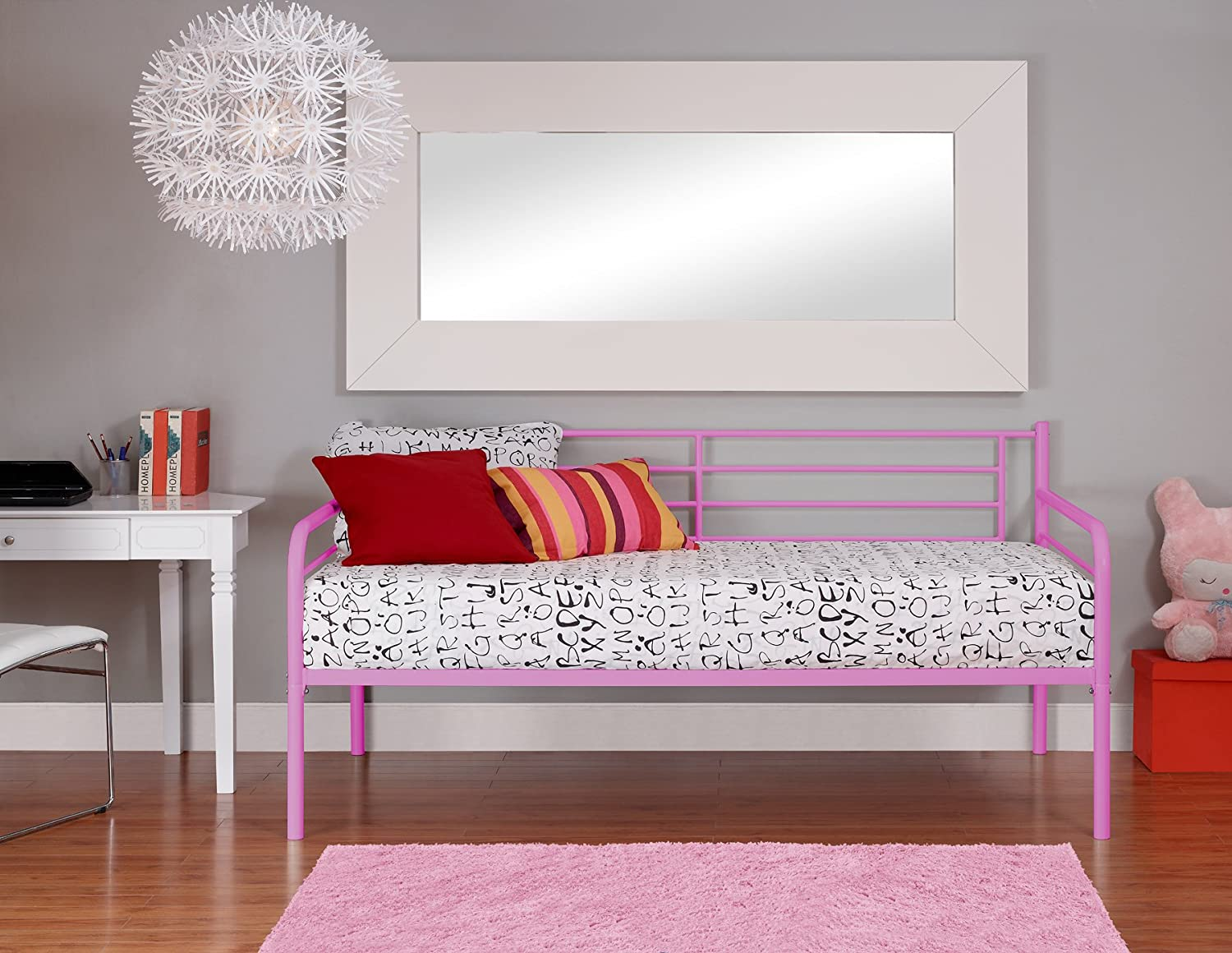DHP 5498196 Metal Daybed