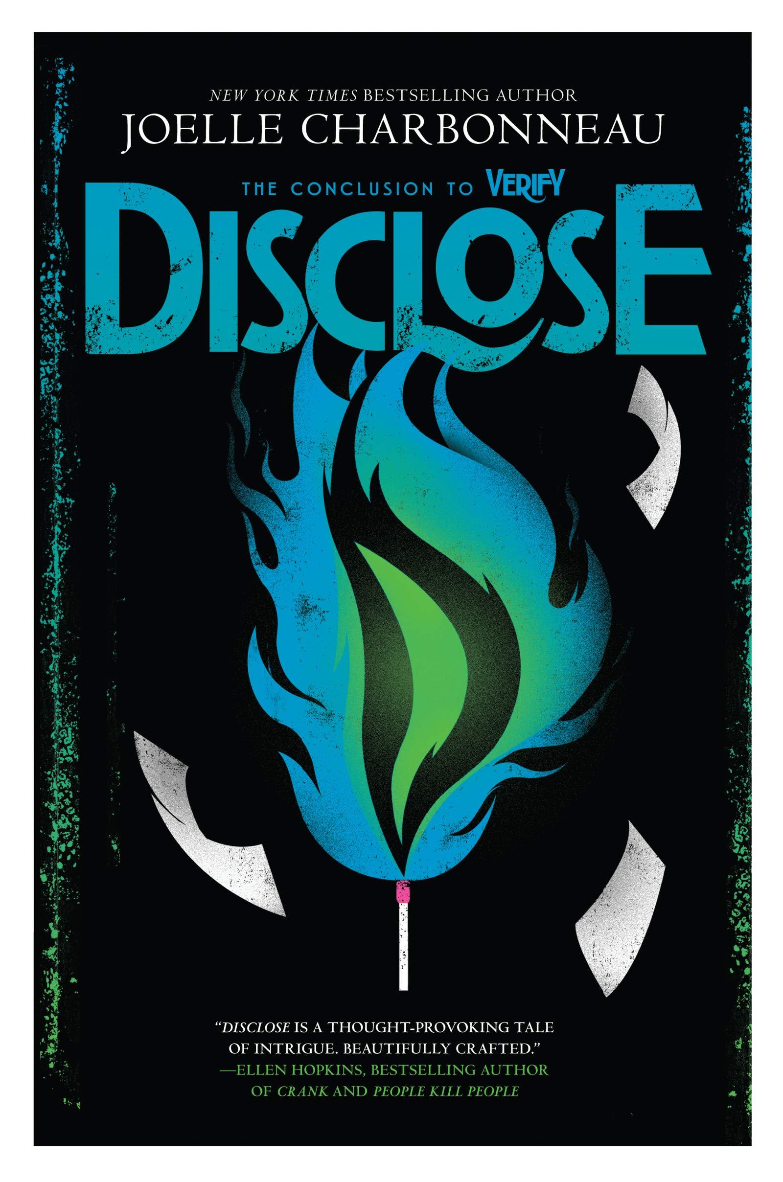 Disclose (Verify)