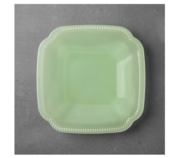 Hearth & Hand with Magnolia Green Appetizer Plate KDFLLOJO000148