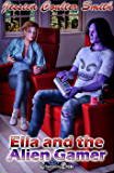 Ella and the Alien Gamer (Intergalactic Brides 10)