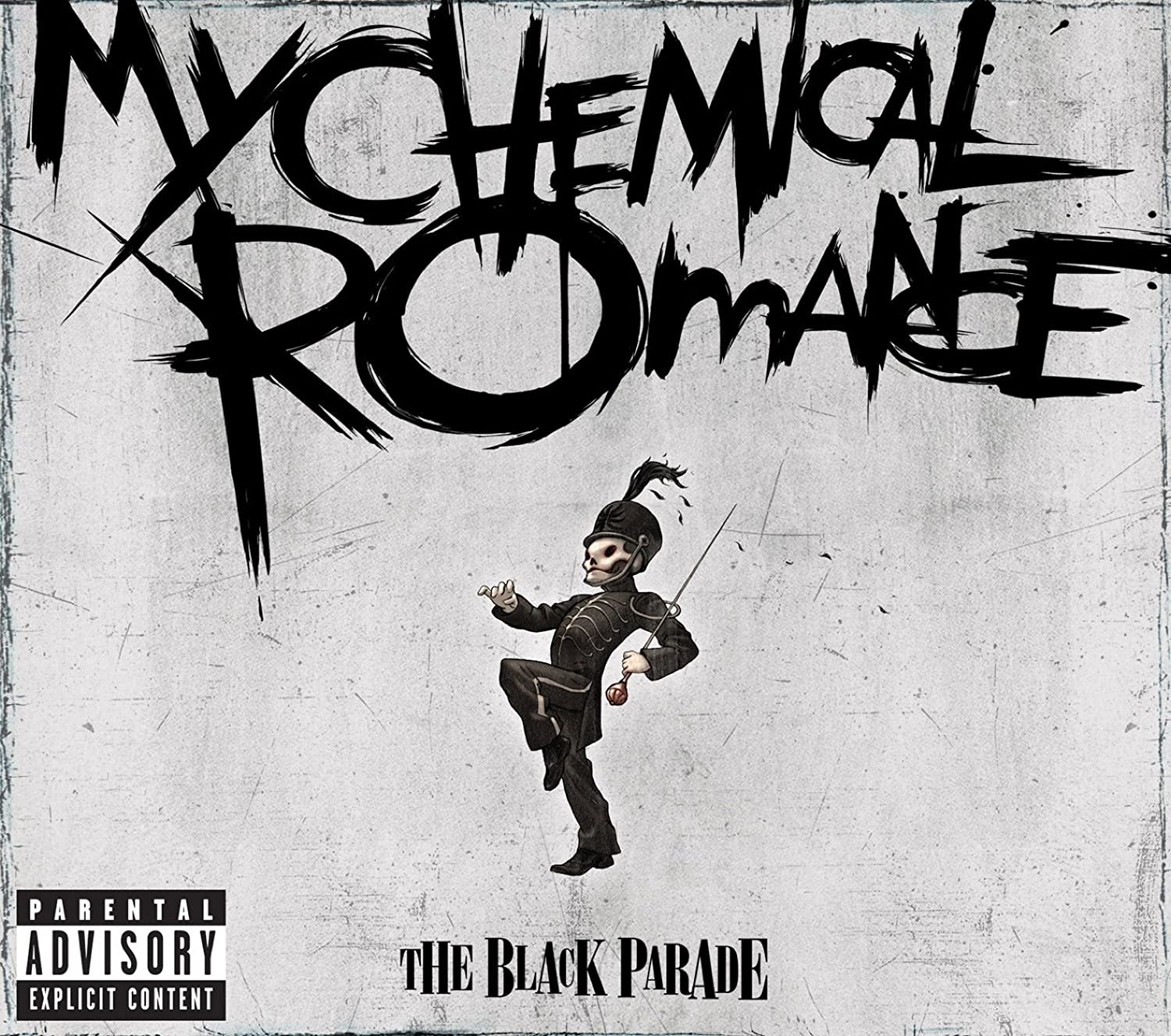 My Chemical Romance - The Black Parade - Amazon.com Music