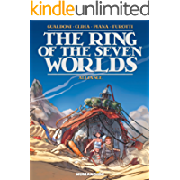The Ring of the Seven Worlds Vol. 2: Alliance