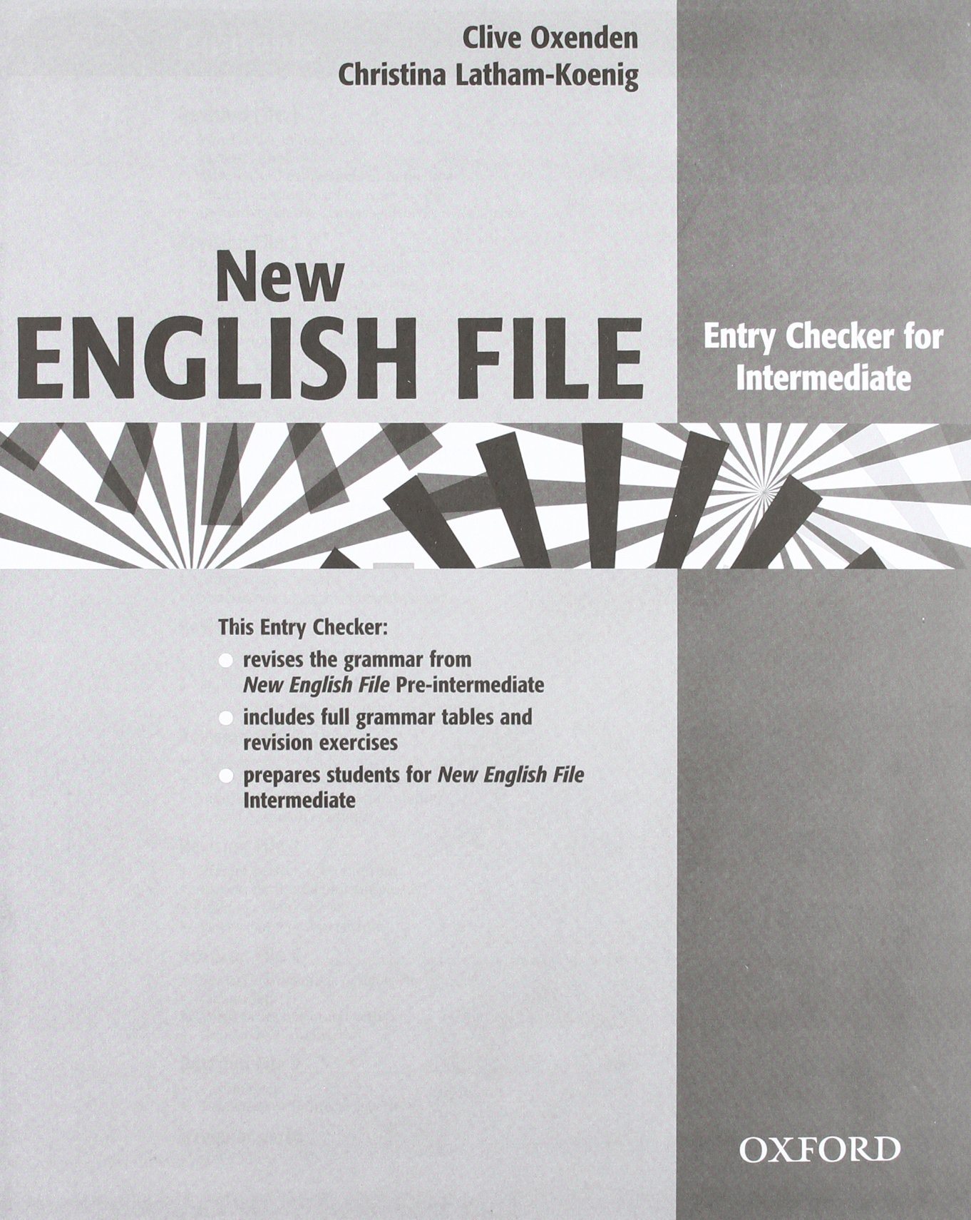 New English File Upper Intermediate Test Booklet Pdf