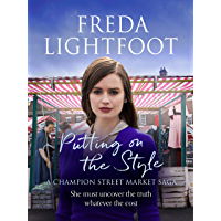 Putting on the Style (Champion Street Market Saga Book 1)