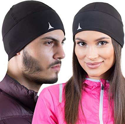 Ultimate Performance Unisex ultimate Running Hat Sports Cycling clothing Beanie