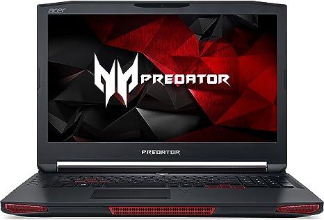 Acer Predator 17 X GX-792-70DR 17 Zoll Notebook