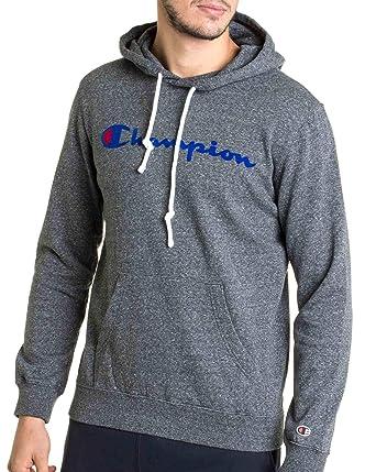 gut aus x suchen günstig Champion Herren Sweatshirt, Einfarbig Gr. X-Small, grau ...