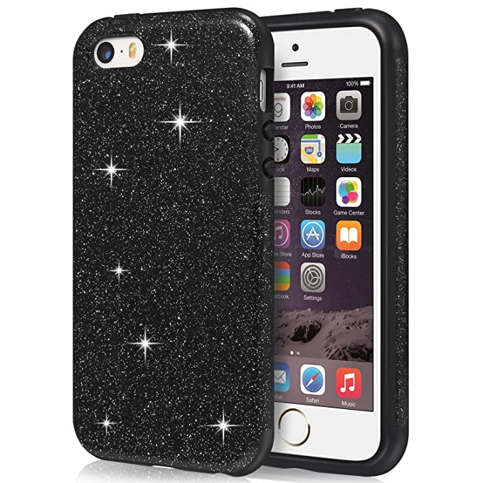 custodia morbida iphone 5s