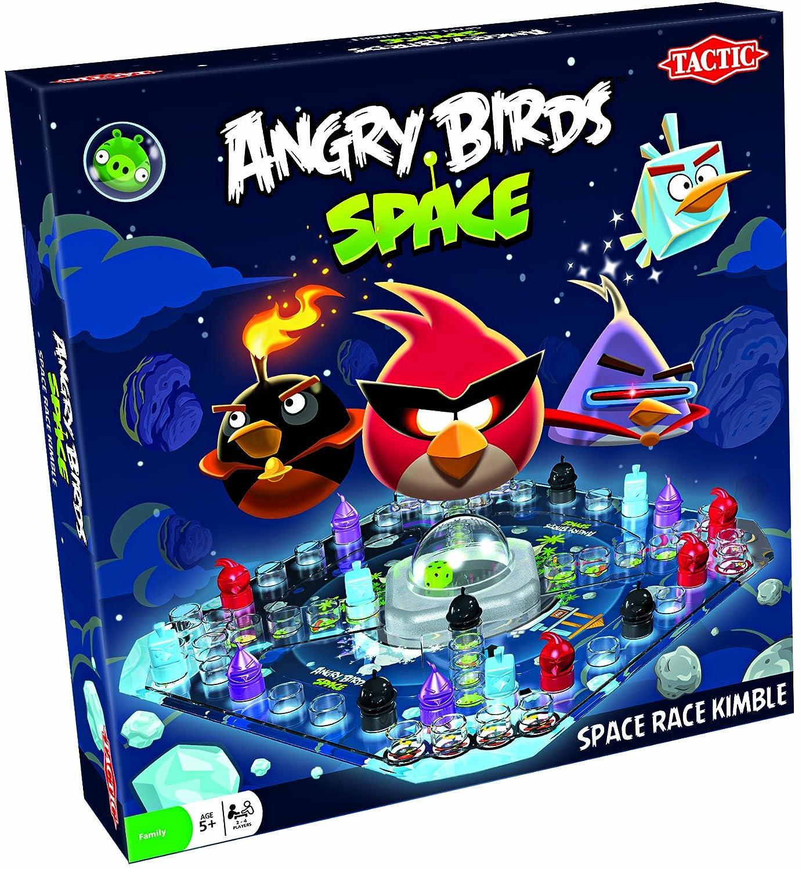 angry birds brettspiel