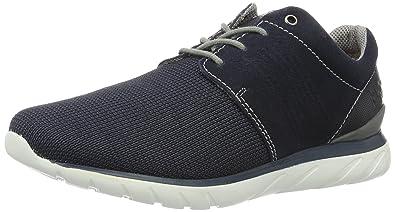 K420636, Sneakers Basses Homme, Gris (Grau 160), 44 EUBugatti