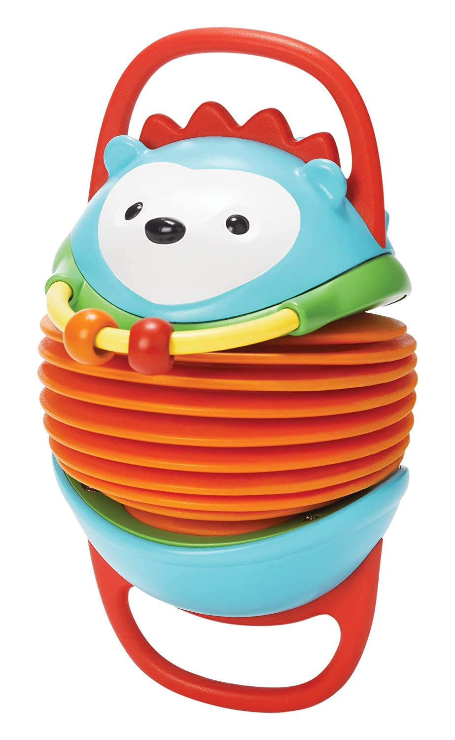 Skip Hop Baby Explore and More Musical Mobile Phone Toy, Owl 303200