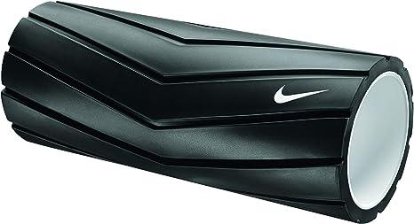 Nike - Rodillo de Espuma para recuperación (33 cm), Color Blanco y Negro: Amazon.es: Deportes y aire libre