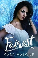 Fairest (Sapphic Fairy Tales Book 3) Kindle Edition