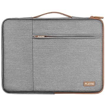 Plemo Funda para Portátiles 13 Pulgadas Protectora para Ordenador Portátil, MacBook / Notebook, Impermeable: Amazon.es: Electrónica
