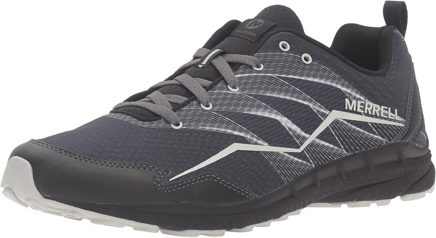 Merrell Men s Crusher Trail Runner