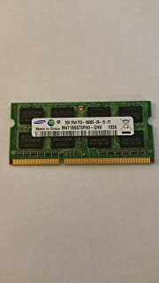 Samsung 4gb Ddr3 Pc3 12800 1600mhz 204 Pin Sodimm Laptop Memory