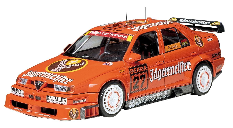 /1 Tamiya Dickie 300024148/ DTM 24/Alfa Romeo 155/V6/Ti jaegerm