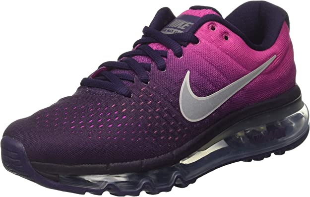 Nike Air MAX 2017 (GS), Zapatillas de Trail Running para Niñas ...