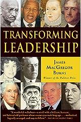 Transforming Leadership Kindle Edition
