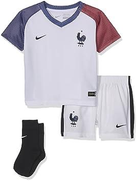 Nike FFF Inf AW Kit - Traje Completo Federación Francesa de Fútbol 2015 2016  para 1a3f00bca56cb