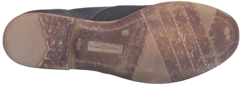 Josef Seibel Women's Sienna 03 Boot B01CYXJXLC 42 EU/11-11.5 M US|Ocean
