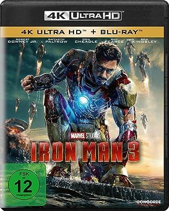 Iron Man 3 (2013) .mkv [MICRO] UHD 2160p HDR HEVC AC3/DTS iTA