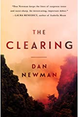 The Clearing Kindle Edition