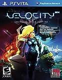 Velocity 2X: Critical Mass Edition - PlayStation Vita