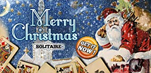 Solitaire: Merry Christmas from DifferenceGames LLC