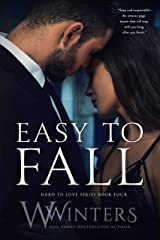 Easy to Fall (Hard to Love Book 4) Kindle Edition