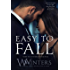 Easy to Fall (Hard to Love Book 4)