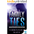 Family Ties (Flesh & Blood Trilogy Book 2)
