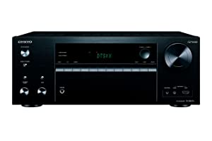 Onkyo TX-NR676 7.2 Channel Network A/V Receiver