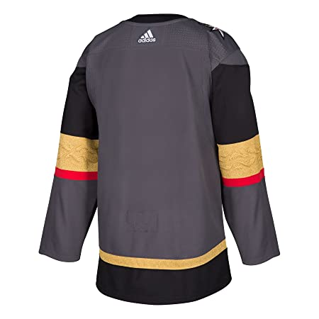 604ff85c2 Amazon.com : adidas Las Vegas Golden Knights NHL Men's Climalite Authentic  Team Hockey Jersey : Clothing