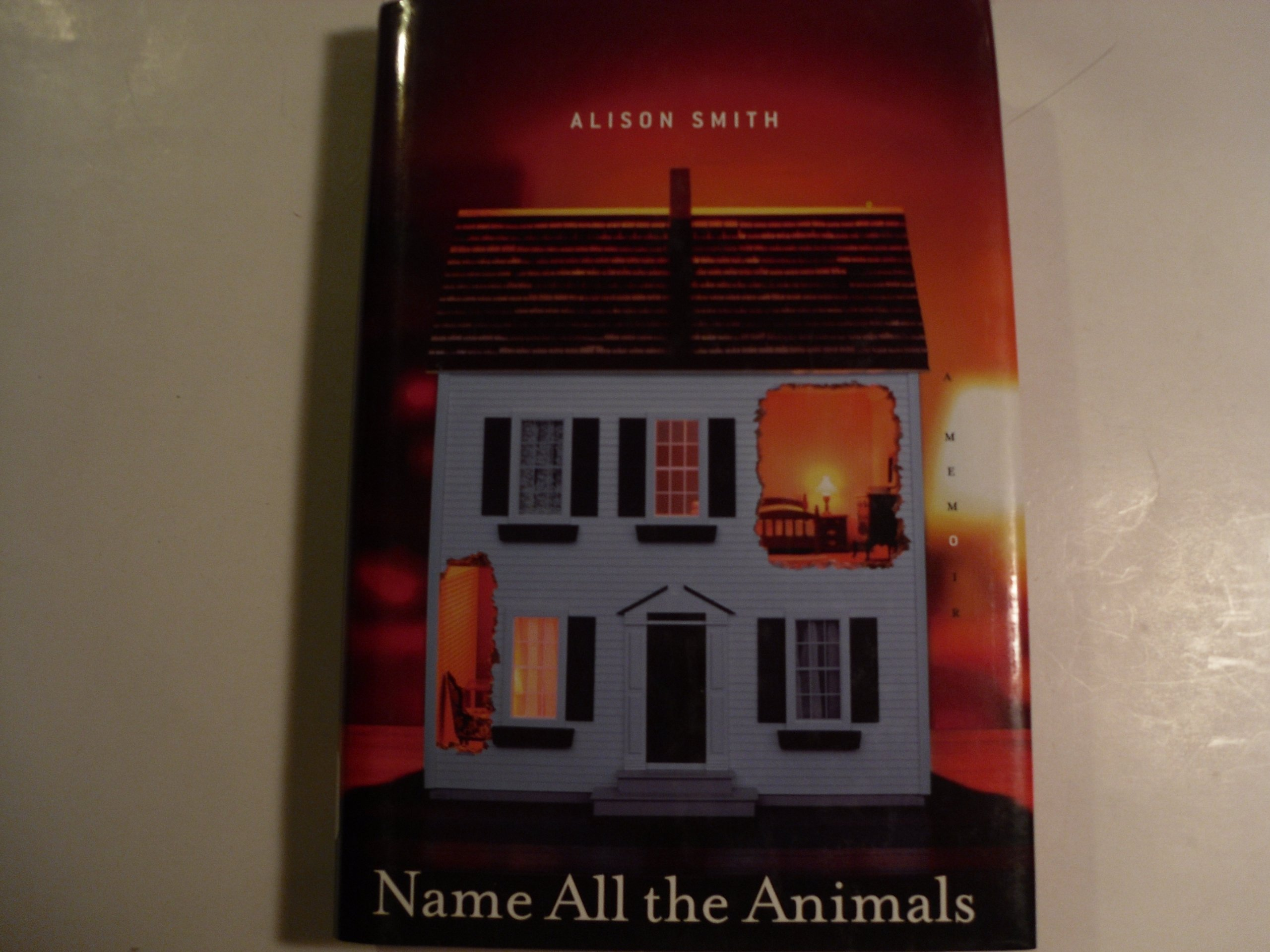 Read Online Name All the Animals (ISBN: 0743255224) pdf epub