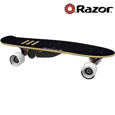 RazorX Cruiser Electric Skateboard : Sports & Outdoors